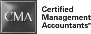Certified Management Accountants Logo