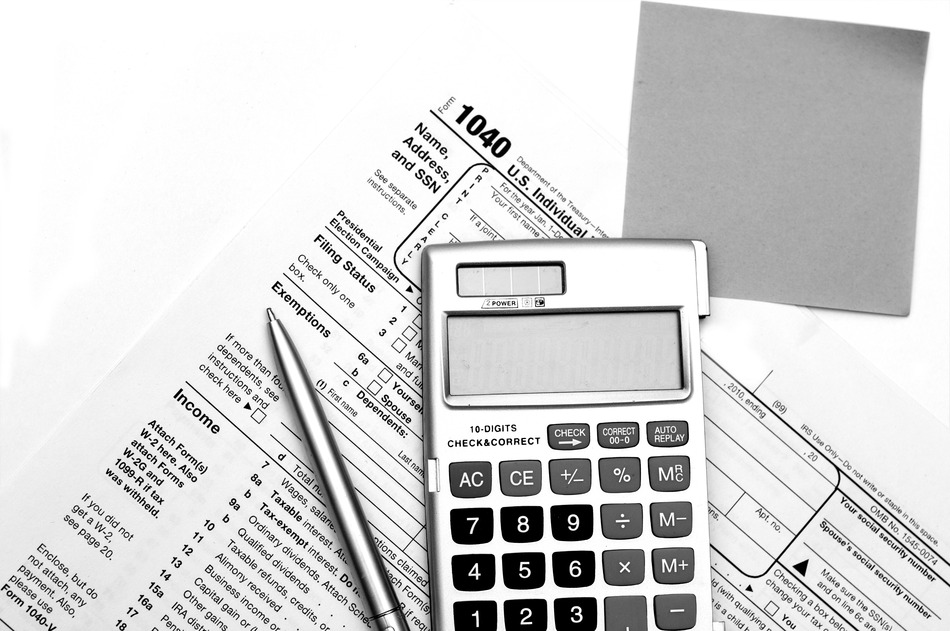 where in the tax return form do i include assessable