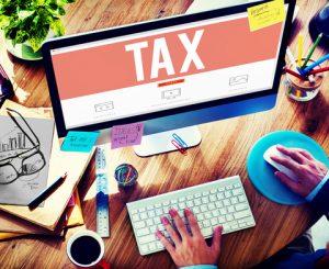 Tax Audit Concept