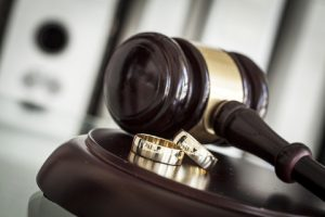 tax implications of divorce