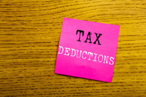 7 most forgotten about tax credits and deductions